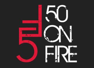 American Inno 50 on Fire 2018